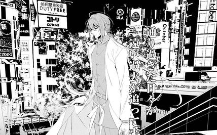 【ヒプノシスマイク】びっくりする展開だったComic ZERO-SUM (コミック ゼロサム) 2019年7月号