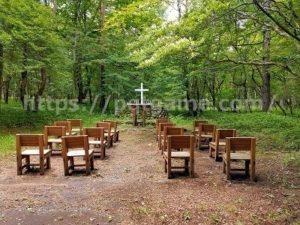 レノックス野外礼拝堂